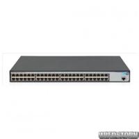 Коммутатор сетевой HP 1620-48G (JG914A)