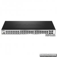D-Link DGS-1510-52X/ME