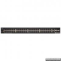 Коммутатор Cisco SB SF250-48 (SF250-48-K9-EU)