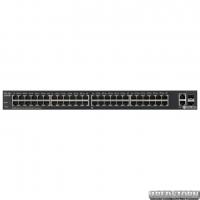 Коммутатор Cisco SB SF220-48 (SF220-48-K9-EU)