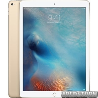 "Apple iPad Pro 9.7"" Wi-Fi 4G 32GB (MLPY2RK/A) Gold"