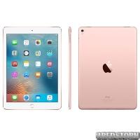 """Apple iPad Pro 9.7"""" Wi-Fi 4G 32GB (MLYJ2RK/A) Rose Gold"""