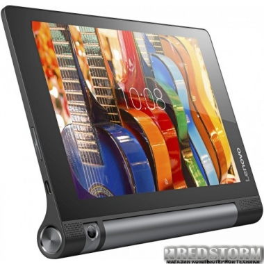 Планшет Lenovo Yoga Tablet 3-850M TAB LTE 2/16GB Black (ZA0B0054UA)