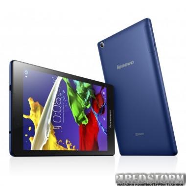 Планшет Lenovo Tab 2 A8-50L 3G 16GB Blue (ZA050008UA)