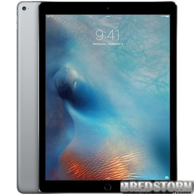 "Планшет Apple iPad Pro 9.7"" Wi-Fi 4G 128GB (MLQ32RK/A) Space Gray"