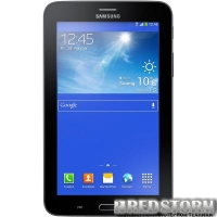 Samsung Galaxy Tab 3 Lite 7.0 VE 8GB 3G Black (SM-T116NYKASEK)