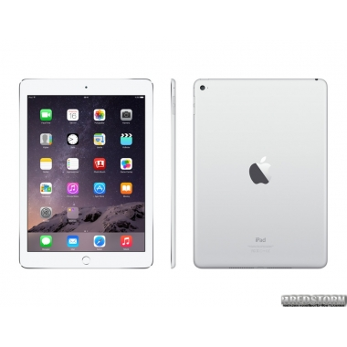 Планшет Apple A1550 iPad mini 4 Wi-Fi 4G 16GB (MK702RK/A) Silver