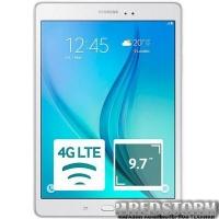 Samsung Galaxy Tab A 9.7 16GB LTE White (SM-T555NZWASEK)
