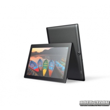 Планшет Lenovo Tab 3 Business X70F 32GB Black (ZA0X0007UA)