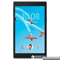 "Планшет Lenovo Tab 4 8"" LTE 16GB Slate Black (ZA2D0030UA)"