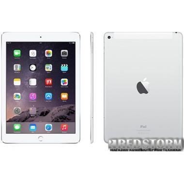 Планшет Apple A1567 iPad Air 2 Wi-Fi 4G 64GB (MGHY2TU/A) Silver