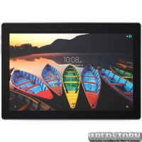 Планшет Lenovo Tab 3 Business X70L LTE 32GB Black (ZA0Y0009UA)
