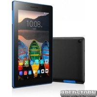 Lenovo Tab 3 Essential 710F 8GB Black (ZA0R0006UA)