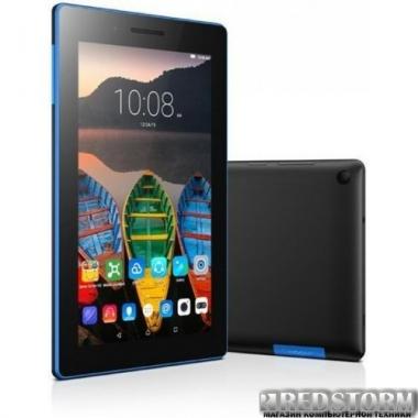 Планшет Lenovo Tab 3 Essential 710F 8GB Black (ZA0R0006UA)
