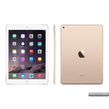 Планшет Apple A1566 iPad Air 2 Wi-Fi 16GB (MH0W2TU/A) Gold