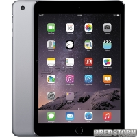 Apple A1490 iPad mini with Retina display Wi-Fi 4G 32GB (ME820TU/A) Space Gray