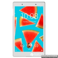 """Планшет Lenovo Tab 4 8"""" LTE 16GB Polar White (ZA2D0017UA)"""