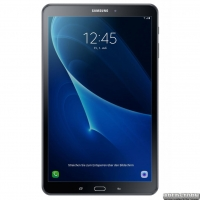 "Samsung Galaxy Tab A 10.1"" Black (SM-T580NZKASEK)"
