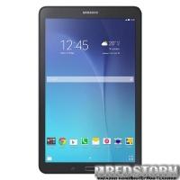 """Samsung Galaxy Tab E 9.6"""" Black (SM-T560NZKASEK)"""