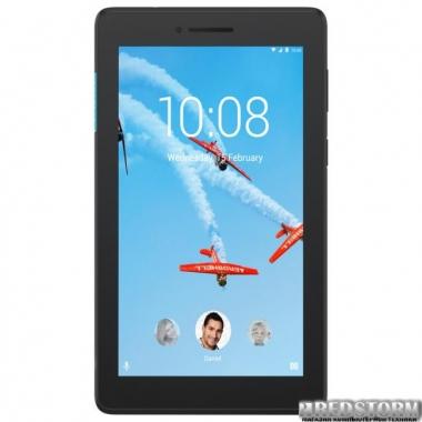 Планшет Lenovo Tab E7 TB-7104F Wi-Fi 1/8GB Slate Black (ZA400002UA)
