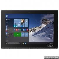 Планшет Lenovo Yoga Book 4/128GB LTE Windows Pro Carbon Black (ZA160064UA)