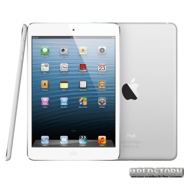 Планшет Apple A1550 iPad mini 4 Wi-Fi 4G 128GB (MK772RK/A) Silver