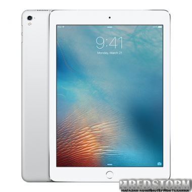 Планшет Apple iPad Pro Wi-Fi 128GB (ML0Q2RK/A) Silver