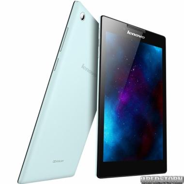 """Планшет Lenovo Tab 2 A7-30DC 7"""" 3G 8GB White (59444607)"""