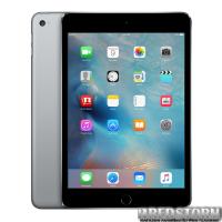 Apple A1550 iPad mini 4 Wi-Fi 4G 64GB (MK722RK/A) Space Gray