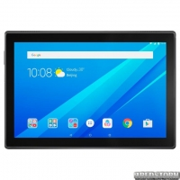 Планшет Lenovo Tab 4 10 LTE 32GB Slate Black (ZA2K0119UA) + чехол в подарок!