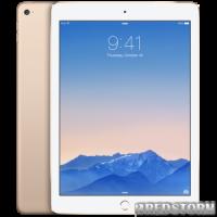 Apple A1567 iPad Air 2 Wi-Fi 4G 128GB (MH1G2TU/A) Gold
