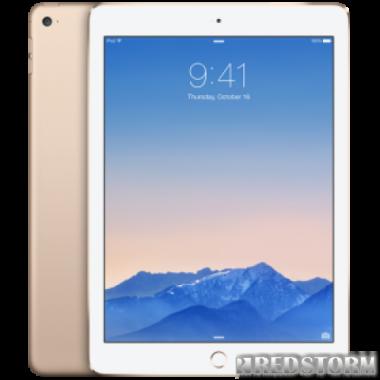 Планшет Apple A1567 iPad Air 2 Wi-Fi 4G 128GB (MH1G2TU/A) Gold