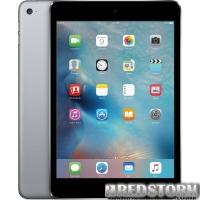 Apple A1550 iPad mini 4 Wi-Fi 4G 128GB (MK762RK/A) Space Gray