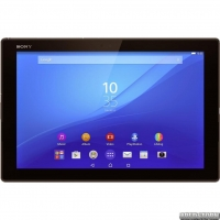 Sony Xperia Z4 Tablet 32GB 4G Black