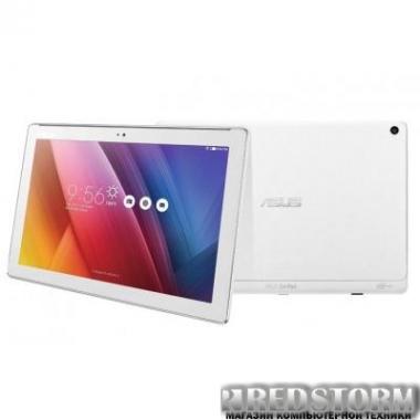Планшет Asus ZenPad 10 16GB White (Z300C-1B040A)