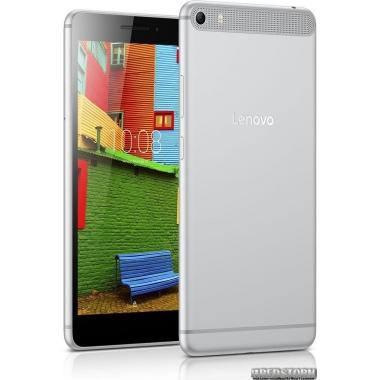Планшет Lenovo Phab Plus PB1-770M 32GB LTE Platinum (ZA070062UA)