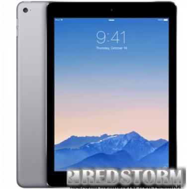 Планшет Apple A1567 iPad Air 2 Wi-Fi 4G 128GB (MGWL2TU/A) Space Gray