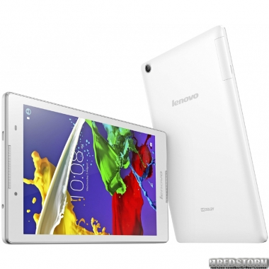Планшет Lenovo Tab 2 A8-50L 3G 16GB White (ZA050018UA)