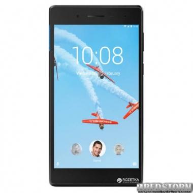 Планшет Lenovo Tab 7 Essential TB-7304i 3G 2/16GB NBC Black (ZA310144UA)