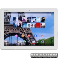Sony Xperia Z4 Tablet 32GB 4G White