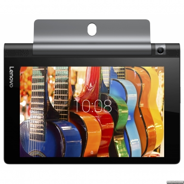 "Lenovo Yoga Tablet 3-X50 10"" LTE 16GB Black (ZA0K0025UA)"