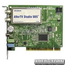 AVerTV 505 UA AVerMedia
