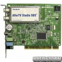 AverTV Studio 505 AVerMedia