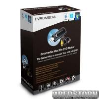 EvroMedia MacWin DVD Maker