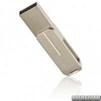 USB флеш накопитель 64Gb Exceleram U3 Series (EXP2U2U3S64) Silver