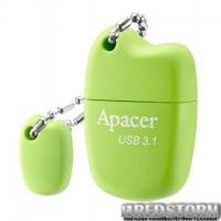 Apacer 16GB AH159 Green (AP16GAH159G-1)