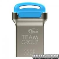 USB флеш накопитель Team 32GB C161 Blue USB 2.0 (TC16132GL01)