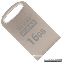 Goodram Point 16GB USB 3.0 Silver (UPO3-0160S0R11)