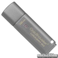 Kingston DataTraveler Locker+ G3 16GB (DTLPG3/16GB)