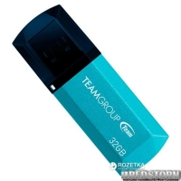 Team C153 USB 2.0 32GB Blue (TC15332GL01)